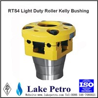 API 7K RTS4 Light Duty Roller Kelly Bushing Drive Kelly Pipe