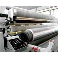 Clear Pet Film for Heat Transfer