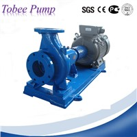 End Suction Centrifugal Pump/ Close Coupled Centrifugal Pump