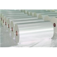 White Pet Film for Electronic Insulation Tape