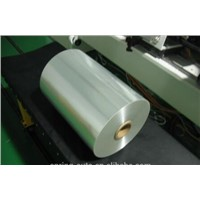 Polyester Film 4.5micron for Produce TTR