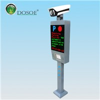 License Plate Camera - Lpr Camera, License Plate Recognition Camera for Parking System