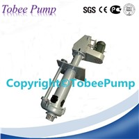 Tobee Vertical Sump Slurry Pump Manufacturer
