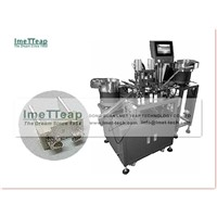2-Pin Electric Pluger Assembly Machine