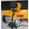 Hot Sale Mini 220 Volt Electric Wire Rope Hoist