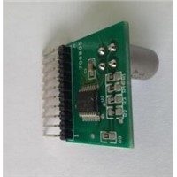 Cheap Price Methane Gas Sensor Module for Methane Gas Alarm FSM-T-01