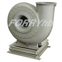 FRP High-Pressure Fan