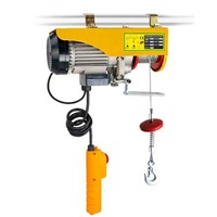Mini Electric Hoist PA TYPE