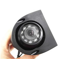 1080P 4 Channel Truck Camera DVR with 7 Inch Digital Monitor