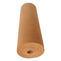 Cork Underlayment, Acoustic Heat Insulation Cork Roll Manufacturer
