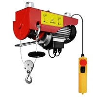 Portable Electric Hoist 500kg & 220v, Mini Electric Chain Hoist