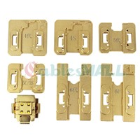 8-in-1 32BIT 64BIT HDD TEST FIXTURE Socket for iPhone 4 4S 5 5C 5S 6 6P