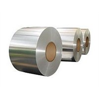 High Purity Stainless Steer Coil