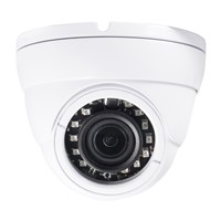 Motorized Lens AHD/CVI/TVI/CVBS 2mp Dome 4 in 1 Camera
