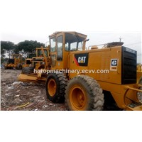 CAT 140G 140H 12G Used Japanese Motor Graders, Used Cheap Construction Grader 140G for Sale
