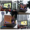 P4 Outdoor Screen, P4mm Outdoor Fix Installation LED Displays, P5, P6, P8, P10, P12mm
