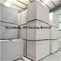 1200*2400 Mm Gypsum Board for Decoration