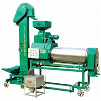 5BYX-5 Seed Coating Machine for Wheat Paddy Seed