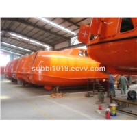 7.5M TOTALLY ENCLOSED LIFEBOAT/RESCUE BOAT
