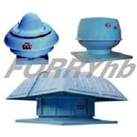 DWT Series ROOF Fan