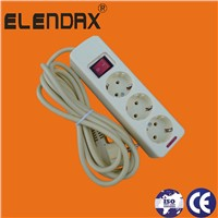 Indonesia Plug Socket/Extension Socket(E5003ES)