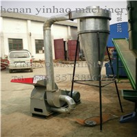Hot Sale Agricultural Chaff Cutter Machine/Hay Cutter for Pig & Chicken Feed
