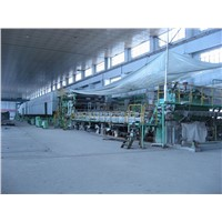 Copy Paper / Writing Paper Making Machine