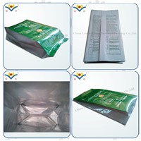 Aluminum Foil Coffee Package Bag