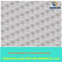 PET Vacuum Belt Filter Mesh (JL617)