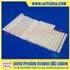 Precision Alumina Ceramic Shaft/Rod