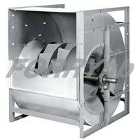 HRW Forward Centrifugal Fan