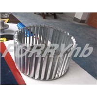 Impeller & Wheel for Air Condition Fan