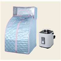 Portable Steam Sauna KS-S05