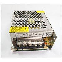 12V5A60WLED Switching Power Supply, Led Driver Transformer