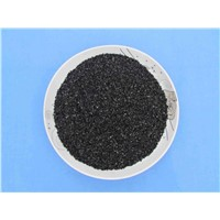 2-4mm, 4-8 Mm Filter Meida Manganese Sand for Underground Water Treatment