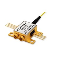 40gbps PIN-TIA Receiver, U2T (Finisar) Mprv1331A, Fiber Coupled, Differential Output