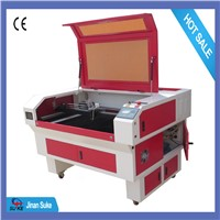 China CE 1390 9060 6040 Paper Acrylic Plexiglass Metal Wood Co2 Laser Engraving Machine / Co2 Laser Cutting Machine