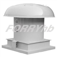 HTF-W Series High Temperature Roof Ventilation Fan Fire Proof Blower