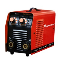 Durable 180A High Duty Cycle MMA Welding Machine