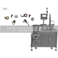 Screw-Drive & Assembly Machine