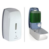 AUTO SOAP DISPENSER SENSOR SANITIZER DISPENSER