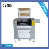 CNC Laser Cutting Engraving Machine 6040