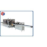 Cardboard Wrapping Machine for Tetra Pak LLGB-15