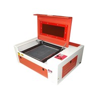 Best Quality 40w CO2 Cheap Mini Laser Engraving Machine for Sale NC-S4040