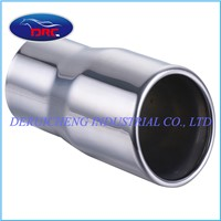 Exhaust Pipe Stainless Steel for Car Muffler