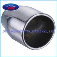 Popular Exhaust Pipe for most Car Type