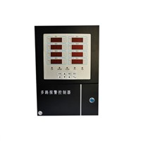 13 Multi-Function & Multi-Channel Display Alarm Control Cabinet