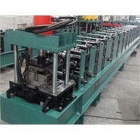 Special C Purlin Roll Forming Machine For Solar