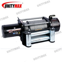 NEW 4X4 Electric Winch Accessories 12000lbs
