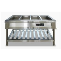 Catering Stainless Steel Food Warmer - for Restaurant/Dining Room /Commerical Kitchen Etc